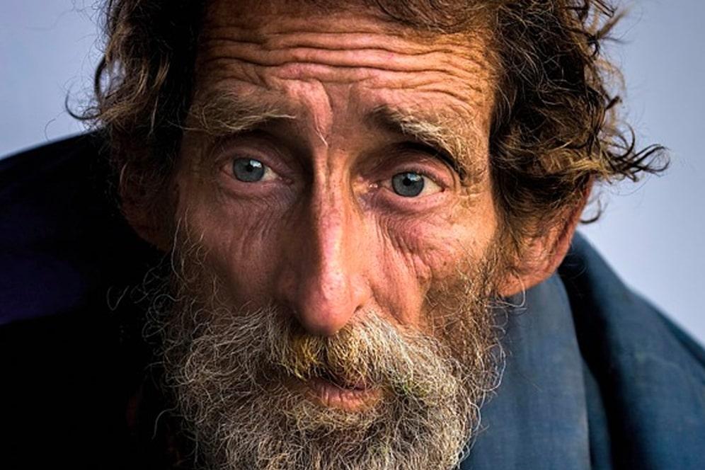 açlık ve adalette insanlık